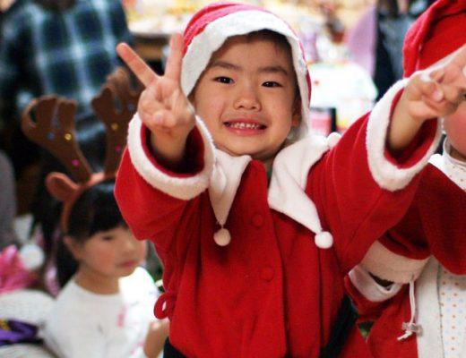 メリークリスマスっ!